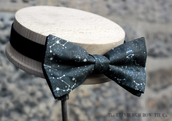 The EDINBURGH BOW TIE Co